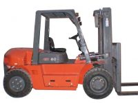 Chinese Forklifts
