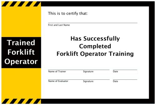 Operation and Maintenance of Your Forklift | Forkliftmarket