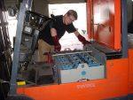 Forklift PM Service