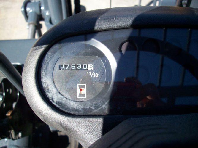 6FG25 Toyota Forklift