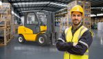 forklift driver training
