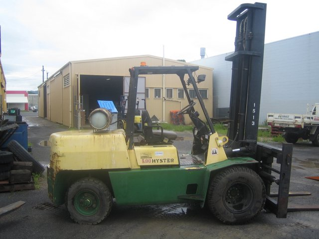 Hyster H5.00xL
