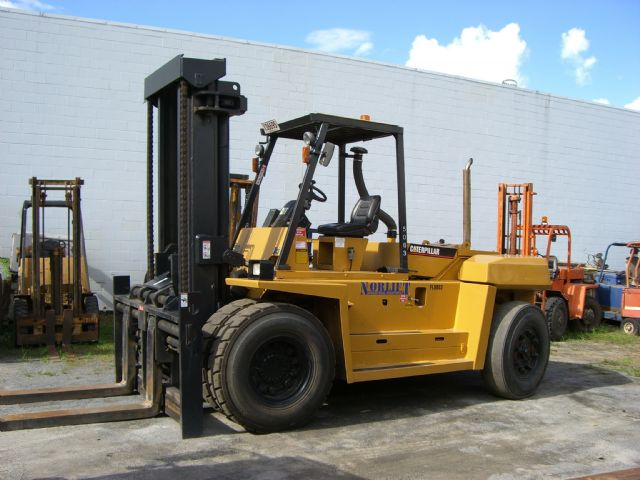 caterpillat D150p