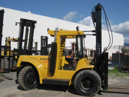 Hyster H20XL