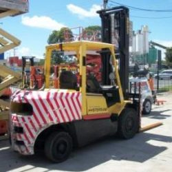 Hyster H5.00dX