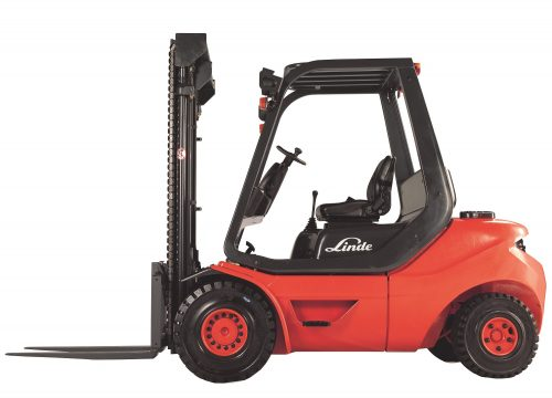 New forklift prices