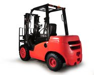 Buying new forklift prices
