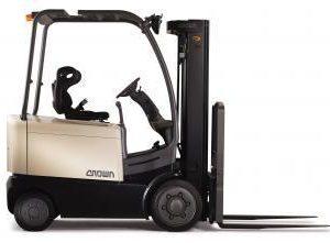 Crown FC4000