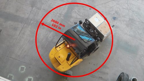 Bomag Rough Terrain Forklifts