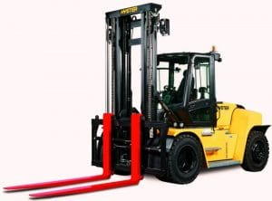 Hyster H16.00XM