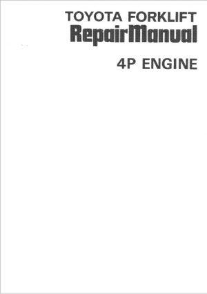 4p Engine