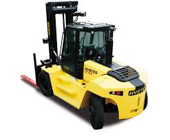 Hyster H12.00XM Operators cab
