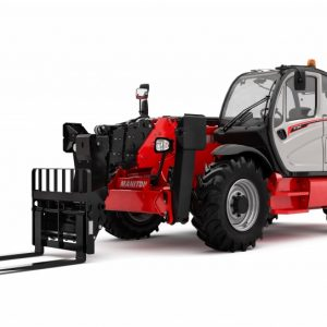 manitou MT 1840 operators manual