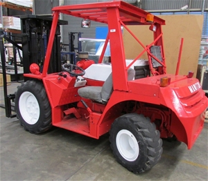 Manitou MC20HP