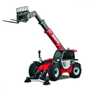 Manitou MT1030 Operators manual